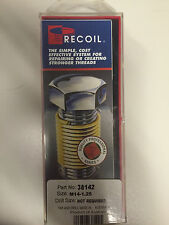 38142 RECOIL Wire Thread Repair Kit M14 x 1.25
