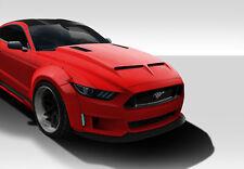 15-17 Ford Mustang GT500 Duraflex Body Kit- Hood!!! 112578