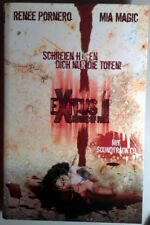 EXITUS II HOUSE OF PAIN - Bethmann DVD + CD Limited 99