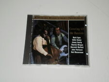 COVERING ALL THE BASSISTS - Gold Encore Series - CD 1994 GRP RECORDS - NM/NM -