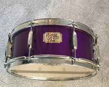 More details for pearl snare drum