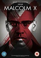Malcolm X [DVD] [1992] [DVD]