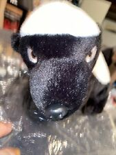 Randall's Honey Badger Talking Plush Large Pg Rated Version Working Mint New