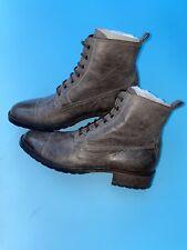 Belstaff Alperton Boots Size 41🌟