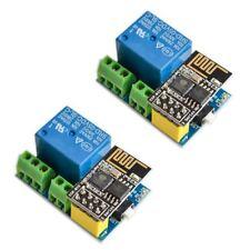 ESP8266 ESP-01S 5V modulo rele' WiFi Cose Smart Home interruttore di contro Y7N3