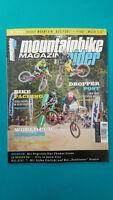Mountainbike Rider Magazin August 08/2017    ungelesen 1A  absolut TOP