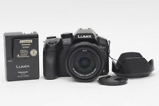 Panasonic Lumix DMC-FZ300 12.1MP Digital Camera w/24x Zoom                  #173