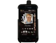 Elite Rubberized Holster Black for HTC Touch Pro 2
