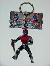Kamen Rider Kabuto Figure Keychain 1! Ultraman Godzilla Masked Rider Gashapon