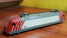 Locomotora Eléctrica s/101 DB ADTranz Marklin 34372