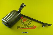 F3-2204300 Marmitta per Piaggio vespa 125 V30T-V33T   dal 51 al 52 - by bosatta