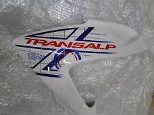 NEW ORIGINAL Cover  Left  Side Fairing Carena Sx Honda Transalp XL 700 V  07 13
