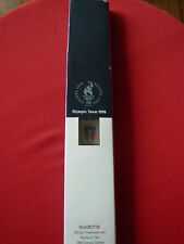SWATCH SPECIAL OLYMPIC TEAM ITALY - GZ150I - 1996 - NEW