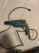 Black & Decker Quantum Pro Hammer Drill 1/2 Chuck 5A