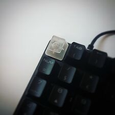 Clear Keycap Cherry MX Translucent Backlit Mechanical Keyboard Keycaps