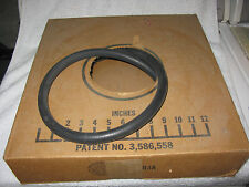 NOS Mopar 1960's-70's 1/2 Inch smooth Heater Hose 4 feet