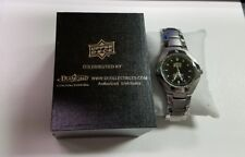 Upper Deck Diamond Collectibles Vintage Men's Watch