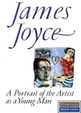 A Portrait of the Artist as a Young Man (Paladin Books),James Joyce