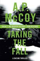 McCoy, A.P., Taking the Fall, Very Good Book