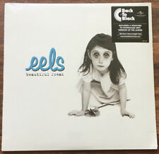 Eels - Beautiful Freak LP [Vinyl New] 180gm Record Album + Download EU Import