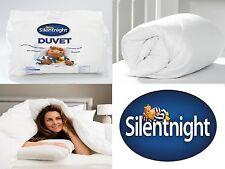 New Silentnight Hollowfibre 10.5 Tog Duvet King Size Bed Super Soft and Comfy