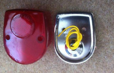 Stop/ tail light for Honda Chaly CF50 CF70 DAX ST70 ST50 CT70 Z50 -- NEW --