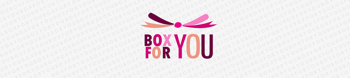 Beauty Box for You