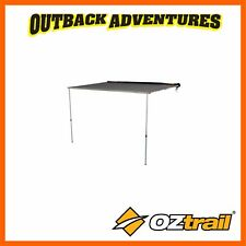 OZTRAIL TOURING RV SHADE AWNING 3.0M - GREY 3.0 M
