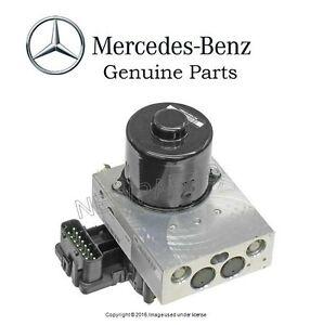 For Mercedes W163 ML320 ML430 Brake Pressure Regulator Genuine 0044310412