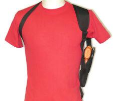 Vertical Carry Shoulder Holster for GLOCK 19,23 & 38 Pistol