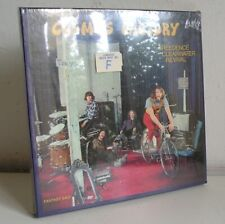 Creedence Clearwater Revival Cosmo's Factory REEL TO REEL TAPE 7 1/2 MINT SEALED