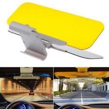 Tac Visor Day/Night Anti Glare Visor-Driving HD Vision Car Glasses Anti-Glare