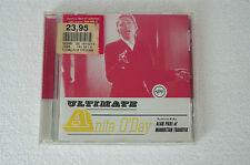 Anita O 'Day-ULTIMATE, selected by Alan Paul of Manhattan Transfer, CD (28)