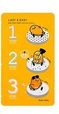 Holika Holika - Lazy & Easy Pig Nose Clear Black Head 3- Step Kit