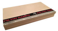 Venice Manual Pad for Fingerboards and tech decks, Filthy skateboard ramps