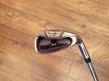 Mens John Letters Swingmaster right hand golf pitching wedge steel regular shaft