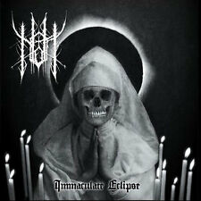 Nott ‎– Immaculate Eclipse CD - Italian 90s style Black Metal Blackmetal NEW