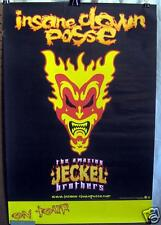 "Insane Clown Posse ""Amazing Jeckel Bros"" Promo Poster ©1999 I.C.P."