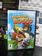 Activision UK la Gang del Bosco