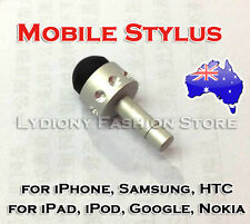Stylus Pen for Apple iPhone iPad HTC Samsung Galaxy Note 1 2 3 4 5 6 7 4S S3 S4
