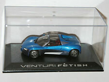 VENTURI FETISH - Model Scale 1:43 Concept Car