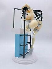 Cast off 1/6 Scale Figure Aoi Nanami Big Breasts Soft Body 30cm Statue No Box