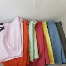 """Polo Ralph Lauren Shorts Stretch Classic Fit 9""""/ 6"""" All Sizes All Colors"""