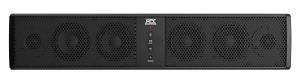 MTX MUD6SP Six-Speaker Marine Soundbar System 4 Polaris/RZR/ATV/UTV/Jeep/Cart