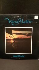 Anno Domini WindMaster lp with sheet
