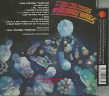 Buddy Miles - All the faces of buddy miles   Expanded Edition  new cd BBR