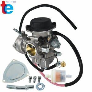 Carburetor For Suzuki LTZ400 2003-2007 LTZ 400 Quadsport ATV Carb 2004 2005 2006