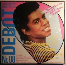 1984 LP + aime J. Jackson Blancmange Alan parsons sound