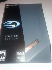 Halo 4 -- Limited Edition (Microsoft Xbox 360, 2012)