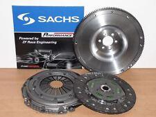 Clutch Reinforced Sports Clutch Flywheel Audi A3 S3 8P 2.0 TFSI Turbo 550Nm